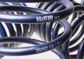 Sportovní pružiny H&R pro Hyundai i30