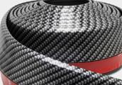Univerzální lipa/spoiler - Carbon Look