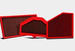 Vložky vzduchových filtrů BMC