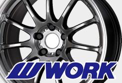 Kola Work Wheels