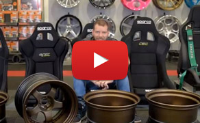 Work Wheels Meister S1 pro showcar Subaru Impreza WRX